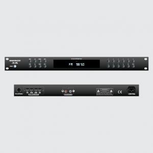 AM/FM Digital Tuner
